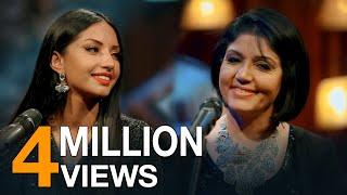Download پیپسی ساز و سرود - هنگامه و سارا سرور - باز آمدی/ Pepsi's Saaz O Surood - Hangama & Sara - Baz Amadi Video