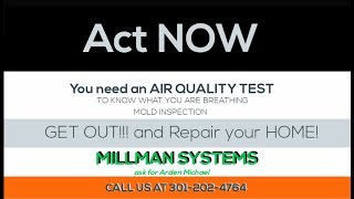 Download Got Mold? Millman Systems can HELP!!! Video