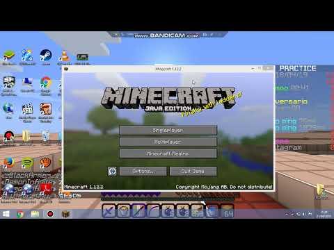 sono ritornato!!! come mettere skin su minecraft sp visibile multiplayer!!