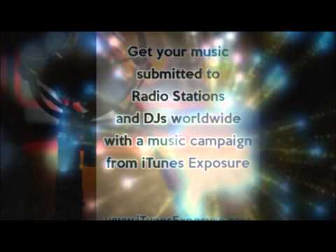 Music Promotion Services – iTunes Exposure