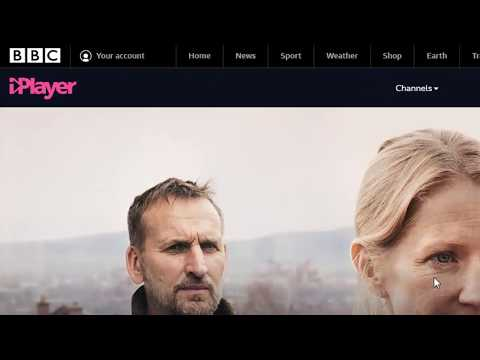 How to Watch BBC iPlayer Abroad Outside the UK