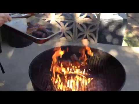 Crease Fire BBQ