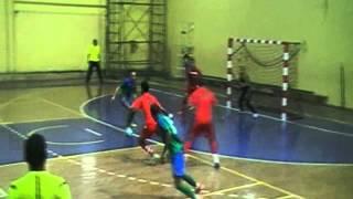 #x202b;مهارات عمرو عشبة - لاعب كورة خماسى بنادى العاب دمنهور#x202c;lrm;