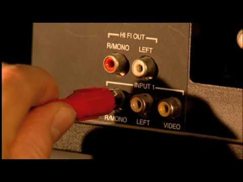 RCA DTA800 DTV Converter Box Tips