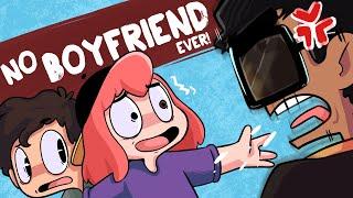 MY DAD HATED MY BOYFRIEND (Story Time)