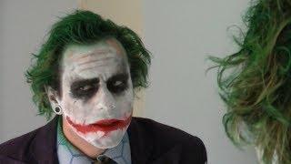Joker Makeup Videos Ytubetv - Joker-makeup-tutorial