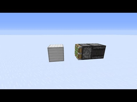 17w49a: Almost All Piston Contraptions Broken (if those changes stay)
