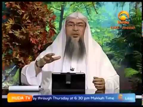 Can we correct people who are praying in wrong direction(Qibla) By Assim Al Hakeem