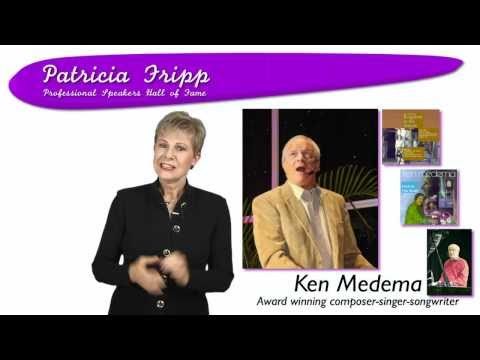 How To Open & Close a Speech with Keynote Speaker Patricia Fripp