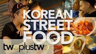 Download Ultimate Korean Street Food : Busan #KREATOR2016 Video