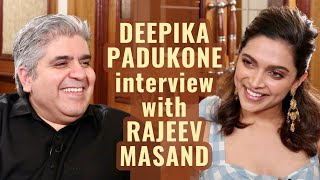 Deepika Padukone interview with Rajeev Masand I Chhapaak