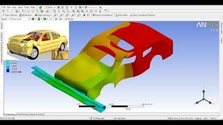 Ansys Flexible Dynamics Tutorial - Release 14 - PakVim net