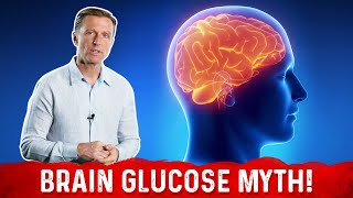 Your Brain ONLY Needs Glucose (Carbohydrates) is a MYTH!