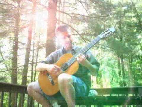 Guitar Suite I - Movement II