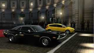 Fast & Furious 6: The Game Trailer on iPhone, iPad and Android - May 2013