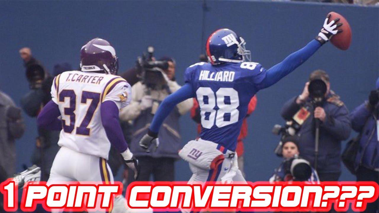 NFL Rare & Unusual Plays | Part 2
