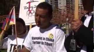 Tibetan Culture & Activism: SF Bay Area Tibetan Community,1995-2013