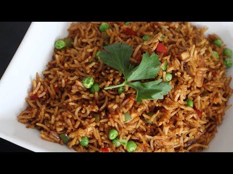 Chicken  Fried Rice | AVARESE KITCHEN