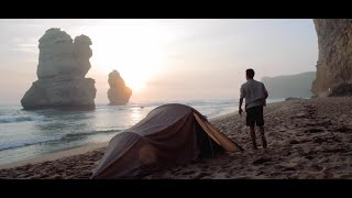 The Tent (2014 Sci-Fi, Time Travel, Teleport Short Film)