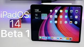 iPadOS 14 Beta 1 is Out! - What's New?