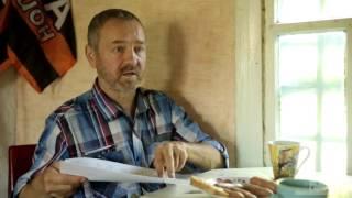 Данилов Сергей об оформлении документов Народного Вече