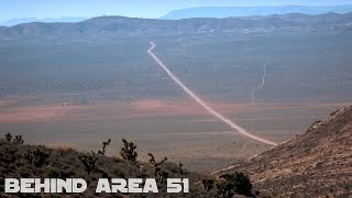 Behind Area 51 (Short Documentary) - FindingUFO