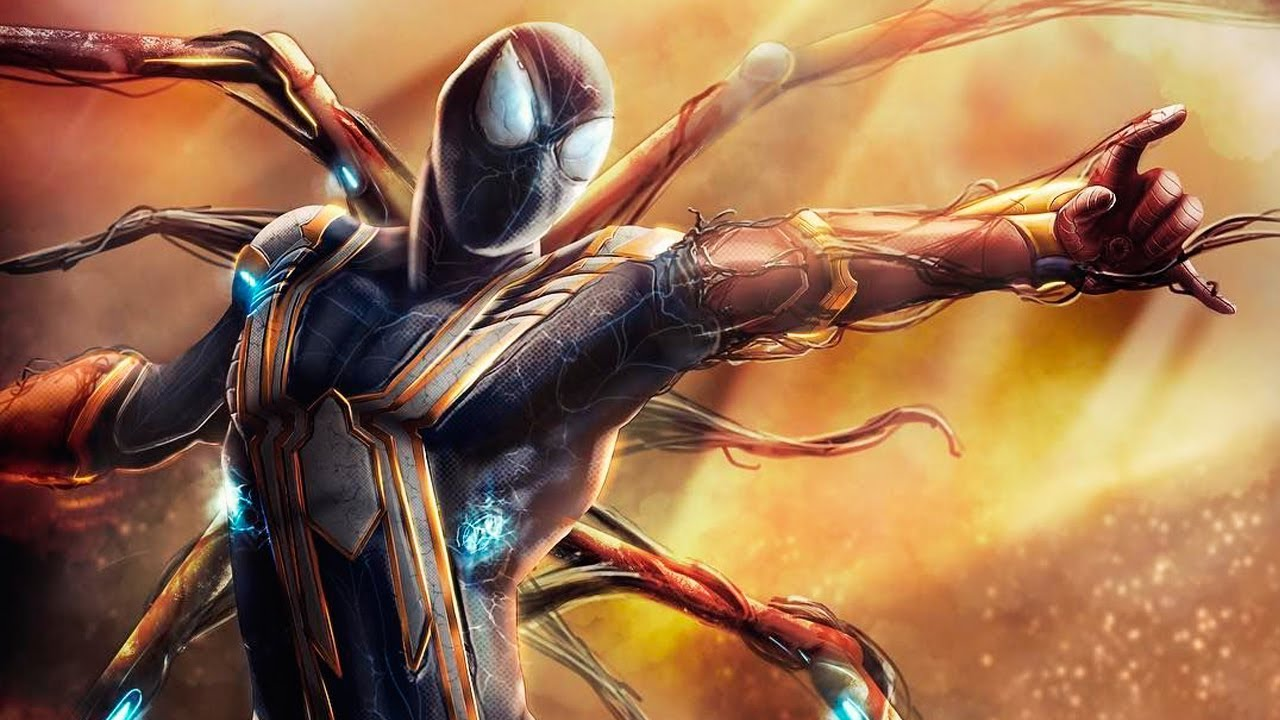 10 Most Powerful SPIDER-MAN 🕸