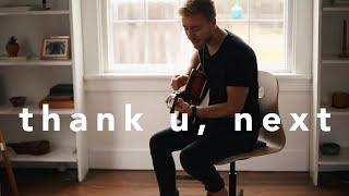 Ariana Grande  Thank U Next Acoustic Cover