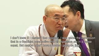 Download The Sacrifice of Animals in Scientific Research - Ven. Pomnyun's Dharma Q&A Video