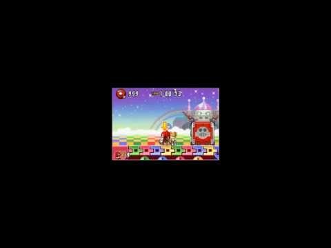 Sani Fail Compilation: Sonic Advance 3