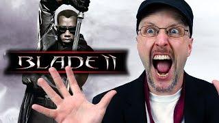 Download Blade II - Nostalgia Critic Video