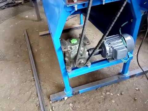Sheet Rolling  machine in Mysore -RAJU FABRICATION  W0RKS