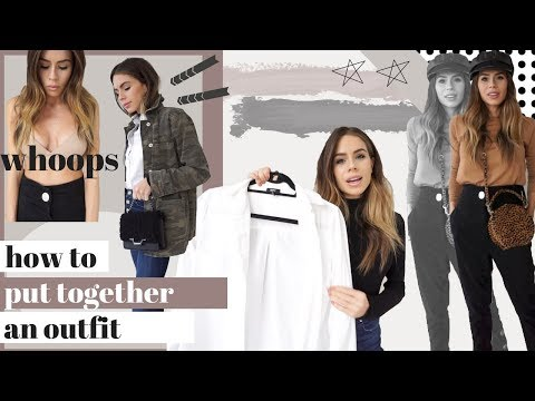 How to Look Stylish Everyday   STEP BY STEP