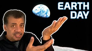 Neil deGrasse Tyson Celebrates Earth Day 2020