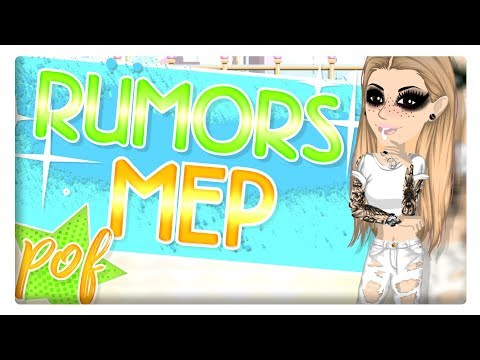 ♠️PoF♠️ MSP - RUMORS - FIRST MEP