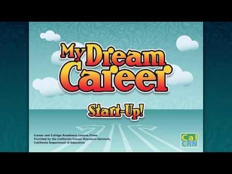 My Dream Career