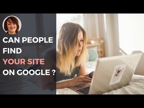 Can People find my site on Google ? Best Terms to rank for