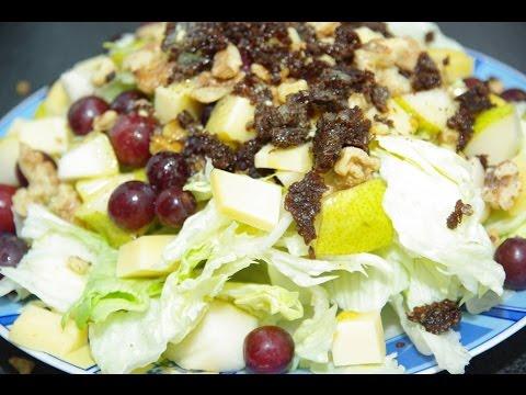 My Sims 3 Kitchen: Autumn Salad