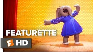 Sing Featurette - Meena (2016) - Tori Kelly Movie