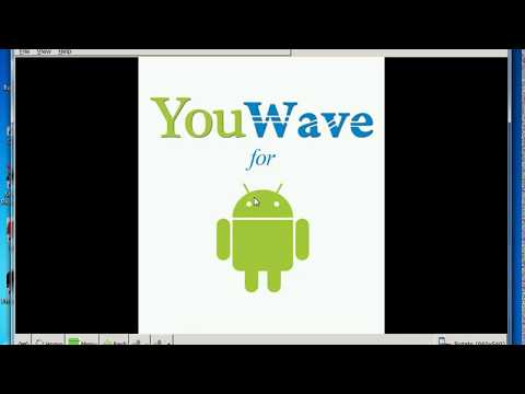 How to Copy Media Files from Whatsapp Youwave to PC