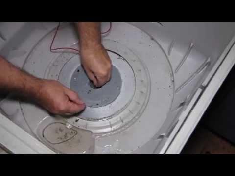 DishDrawer repair