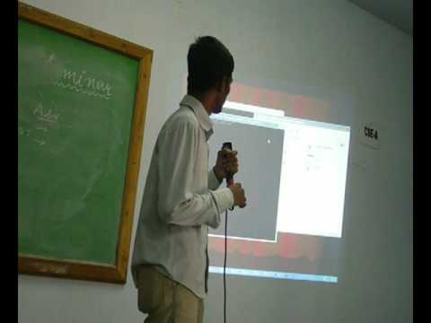 GFEC PPT Presentation by Afroz on Adv.C Programming. part 2