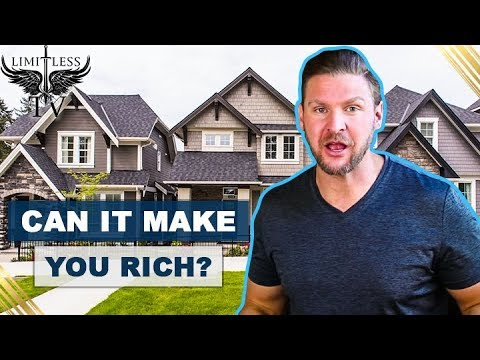 Can A Landlord Be Wealthy?