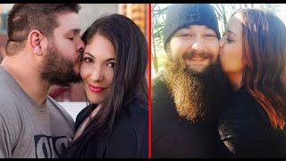 10 Most Shocking Romantic WWE Wrestlers in Real Life