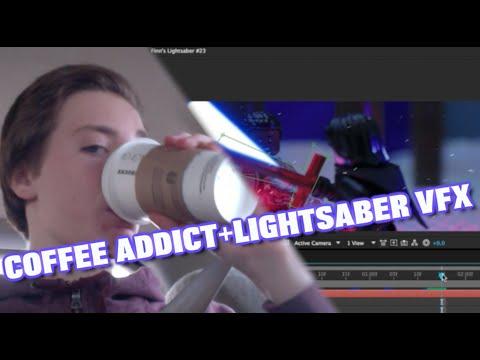 Making of: LEGO Star Wars Lightsaber Duel