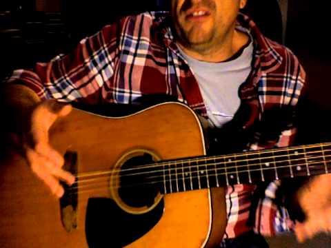 12 String Guitar Lesson Finger Picking