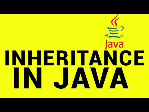 Object oriented Programming - Understanding Inheritance in Java Usage of Super Keyword -12