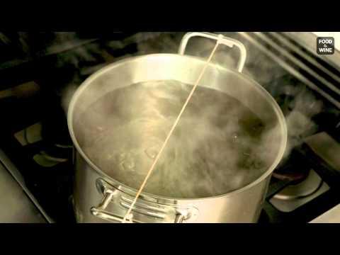 How to Make Pillowy Ricotta Gnocchi | Food & Wine