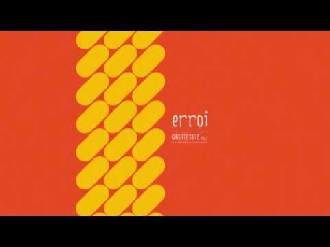 Erroi-Greitestiz vol.1 - 01 THE KNIFE