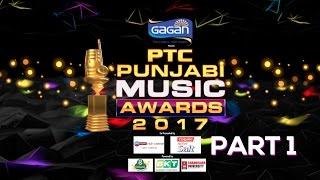 Kulwinder Billa | PTC Punjabi Music Awards 2017 | Curtain Raiser | Unveiling Nominations | Part1